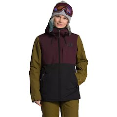 The North Face Women's Superlu Jacket Image