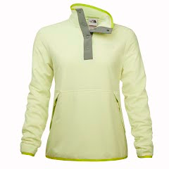 The North Face Women's Mountain Sweatshirt Pullover 3.0 Image