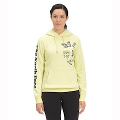 The North Face W Himalayan Bottle Source Hoodie Image