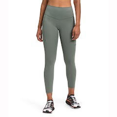 The North Face Women's Motivation High-Rise 7/8 Pocket Tight Image