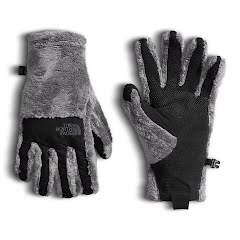 The North Face Women's Denali Thermal ETIP Glove Image