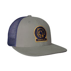 Redington Fish Patch Trucker Hat Image