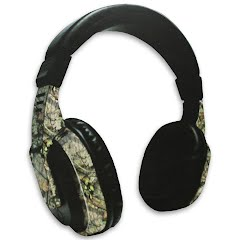 Apparel Connection Mossy Oak Bluetooth Wireless Headphones Image