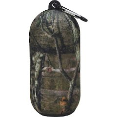 Apparel Connection Mossy Oak Capsule Wireless Bluetooth Speaker Image