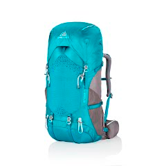 Gregory Women's Amber 44 Internal Frame Pack Image