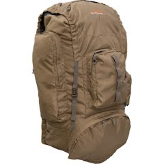 Alps Outdoorz Pack Bag Accessory for Commander Frame Image