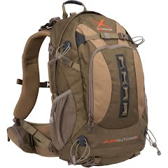 Alps Outdoorz Pursuit X Hunting Pack Image