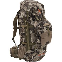 Alps Outdoorz Commander X + Pack System Image