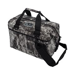 Ao Coolers 24 Pack Mossy Oak Elements Series Cooler Image