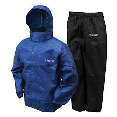 Frogg Toggs Men's All Sport Rain Suit Image