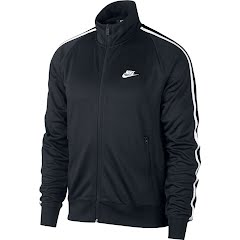 Nike Men's Nike Sportswear N98 Knit Warm-Up Jacket Image