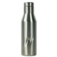 Eco Vessel The Aspen Insulated Stainless Steel Water and Wine Bottle Image