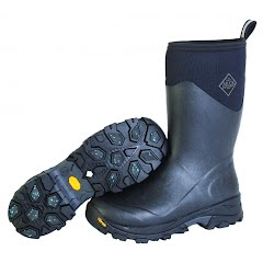 Muck Boot Co Men's Arctic Ice Mid Image