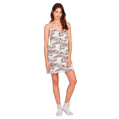 Volcom Women's Vacay Me Dress Image