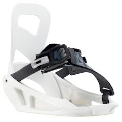 K2 Youth Mini Turbo Snowboard Binding Image