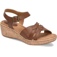 B.o.c. Womens Goldie Sandle Image