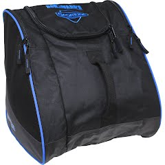 Sportube Wanderer Boot Bag with BW Logo Image