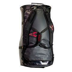 Badlands Long Haul Duffel Image