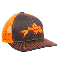 Outdoor Cap Men's Bonefish Ballcap Image