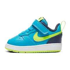 Nike Youth Toddler's Court Borough Low 2 Image