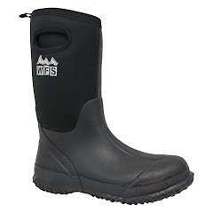 World Famous Youth Neoprene Boot Image