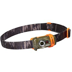 Princeton Tec Mossy Oak Gamekeepers: Byte Headlamp Image