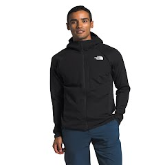 The North Face Men's Ventrix Active Trail Hybrid Hoodie Image