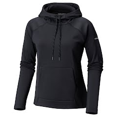 Columbia W Bryce Canyon Hoodie Plus Sizes Image