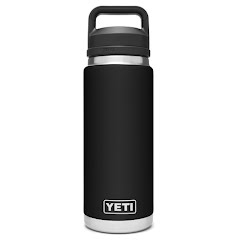 Yeti Coolers Rambler 26oz Bottle With Chug Cap Image