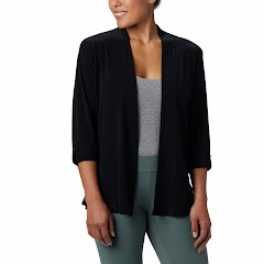 Columbia W Essential Elements Cardigan Image