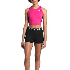 The North Face W Essential Shorty Short Image