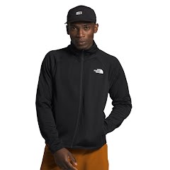 The North Face Men's Echo Rock Full Zip Jacket Image