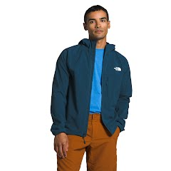 The North Face Men's Apex Nimble Hoodie Image