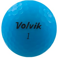 Volvik New Vivid Golf Balls (12 Pack) Image