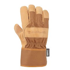 Carhartt M Insulated Sytem 5 Gunn Cut Glove Image