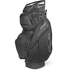 Sun Mountain Sports C-130 5-Way Cart Bag Image