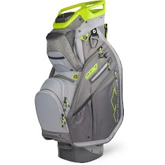 Sun Mountain Sports C-130 Supercharged Cart Bag Image