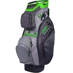 Sun Mountain Sports C-130 Supercharged Golf Bag Image