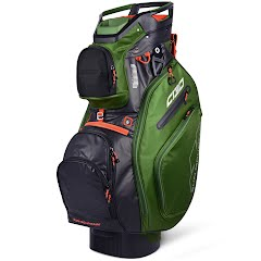 Sun Mountain Sports C-130 Cart Bag Image