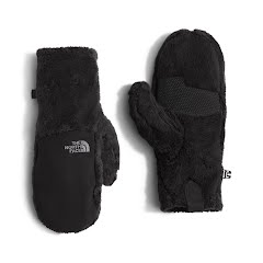 The North Face Women's Denali Insulated Mitt Image
