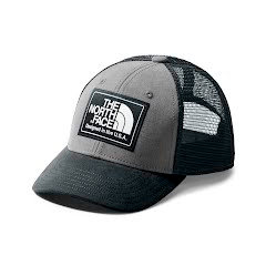 The North Face Youth Mudder Trucker Hat Image