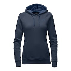 The North Face Women's French Terry Pullover Hoodie Image