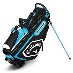 Callaway Chev Stand Bag Image