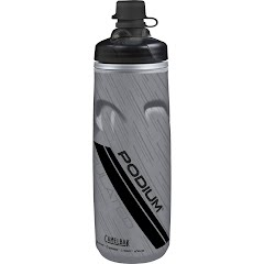 Camelbak Podium Chill Dirt Series 21 Fluid Ounce Water Bottle Image