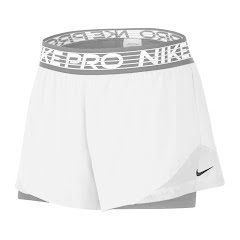 Nike Women's Nike Pro Flex 2-in-1 Shorts Image