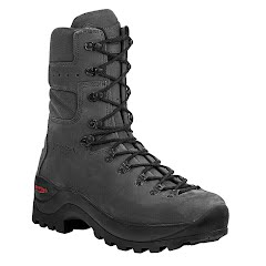 Kenetrek Men's Wildland Fire Boot  CLOSEOUT Image