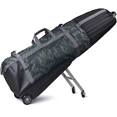 Sun Mountain Sports ClubGlider Meridian Travel Bag Image