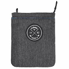 Callaway Clubhouse Valuables Pouch Image