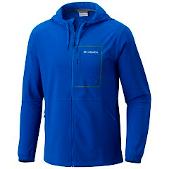 Columbia Men's Outdoor Elements Hoodie Image