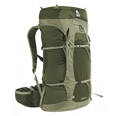 Granite Gear Women's Crown2 60 Internal Frame Pack Image